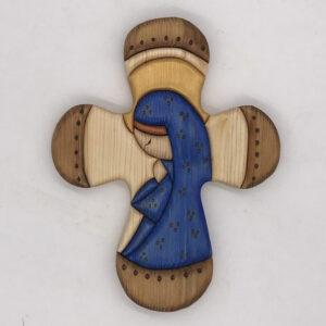 Croce con Madonnina