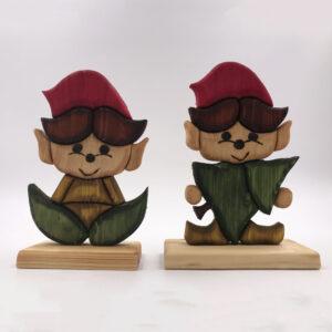 Piccoli elfi