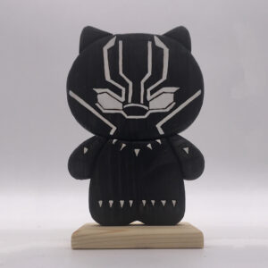 Baby Black Panter