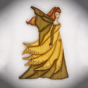Fata girasole