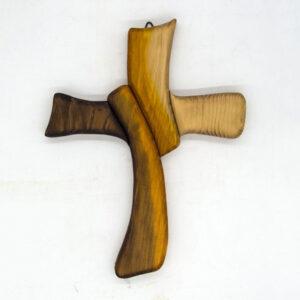 Croce con nodo