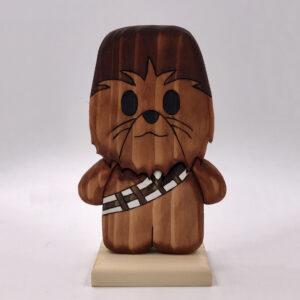 Baby Chewbecca - Star Wars