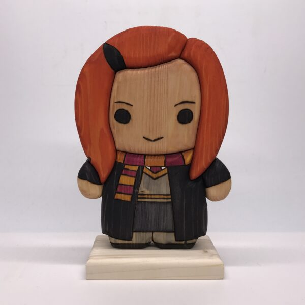 Baby Ginny Weasley