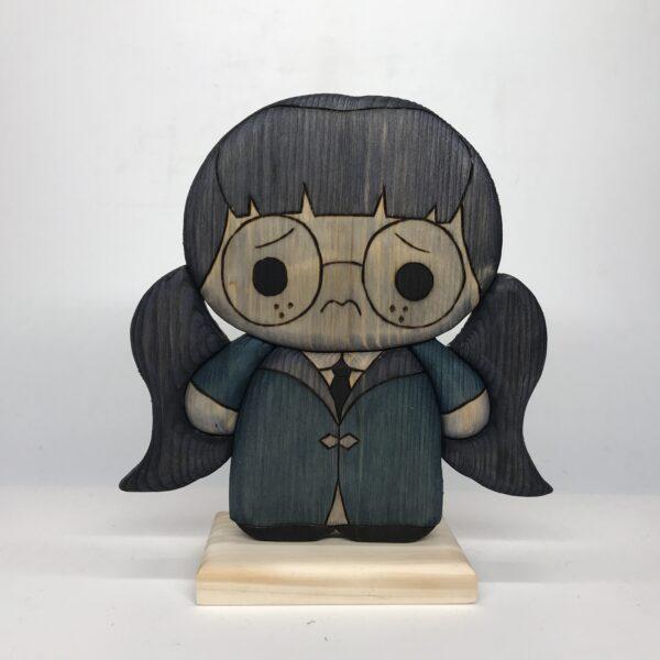 Personaggio Harry Potter - Mirtilla Malcontento