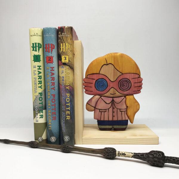 Personaggio Harry Potter - Luna Lovegood
