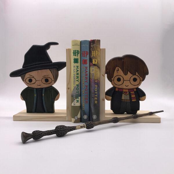 Personaggio Harry Potter - Minerva McGranitt