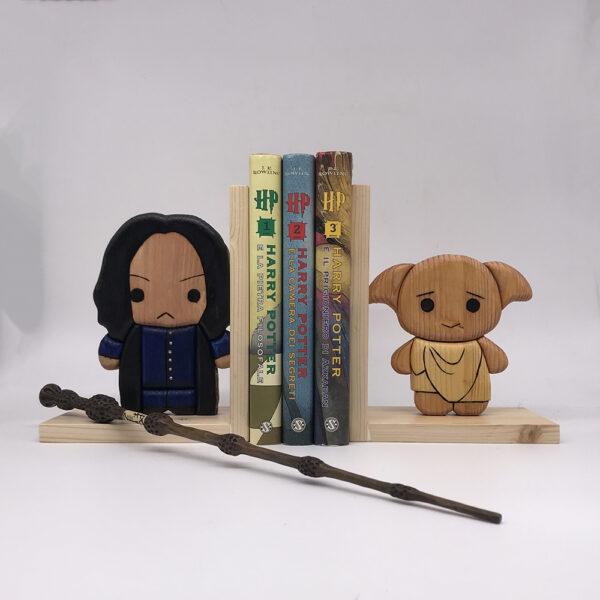 Personaggio Harry Potter - Severus Piton