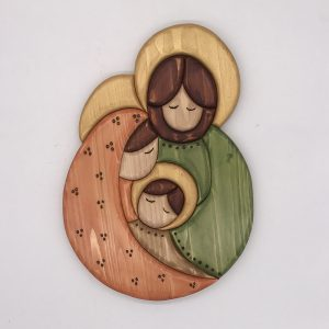 Sacra Famiglia 6
