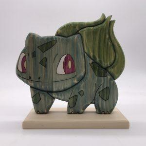 Pockemon - Bulbasaur